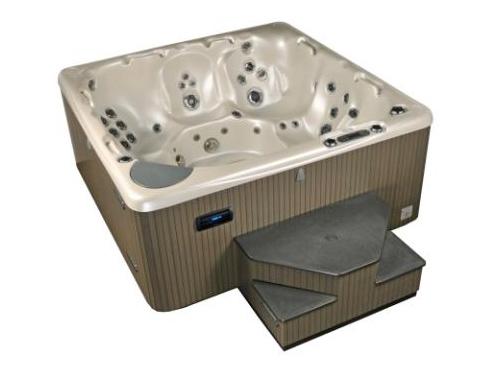 beachcomber hot tubs parts