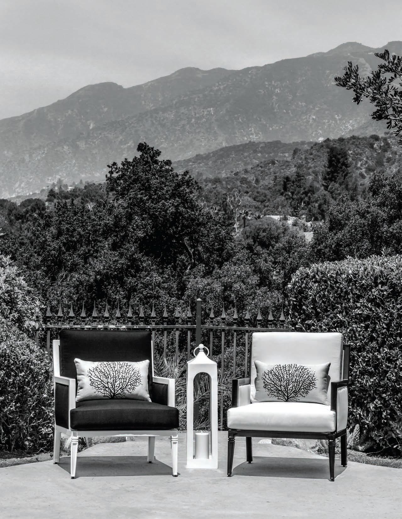 Gensun Casual Living : Gensun Casual Furniture – Lakeshore Living